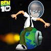 لعبة بن تن حرب الفضاء Ben 10