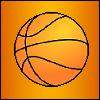 لعبة كرة السله - باسكت بول