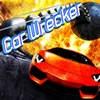 لعبة تدمير سيارات السباق