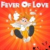 لعبة حمى الحب مطابقة الورد