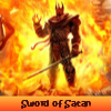 لعبة اختلافات سيف الشيطان 2013