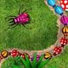لعبة زوما 2013 الحشرات