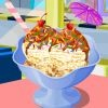 لعبة طبخ اعداد الايس كريم Ice Cream