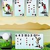 لعبة ورق جولف كلاسيكو