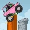 لعبة سيارات النينجا