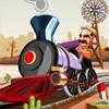 لعبة التحكم بأشارات المرور حركة القطارات