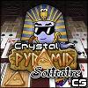 لعبة اوراق الهرم الفرعوني