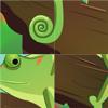 لعبة اربع صور