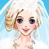لعبة زفاف العروسه